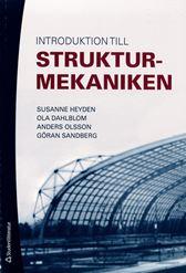 Strukturmekaniken, introduktion