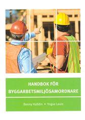 E-BOK Handbok för byggarbetsmiljösamordnare. Utg 3