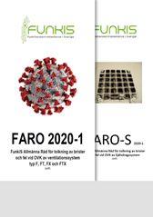 FARO + FARO-S 2020:1