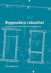 E-BOK Byggnaders robusthet