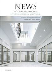 News in Nordic Architecture