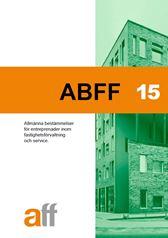 ABFF 15