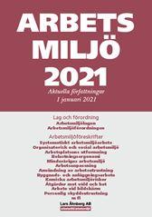Arbetsmiljö 2021