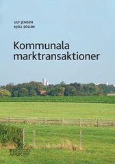 Kommunala marktransaktioner