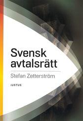 Svensk avtalsrätt
