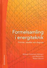 Formelsamling i energiteknik
