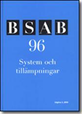 E-BOK BSAB 96. Utg 3