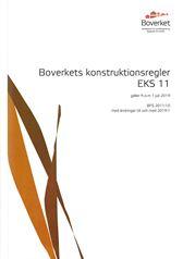 Boverkets konstruktionsregler, EKS 11