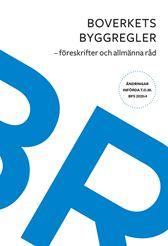 Boverkets byggregler, BBR 29 (t o m BFS 2020:4)