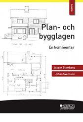 Plan- och bygglagen. En kommentar
