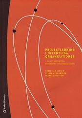 Projektledning i offentliga organisationer