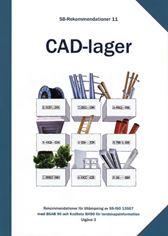 E-BOK CAD-lager. Utg 3