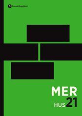 MER Hus 21