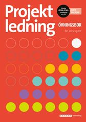 Övningsbok Projektledning. Utg 5
